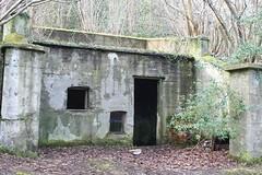 Spa Wood Ironstone Mine