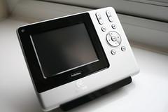 Logitech Harmony 1000 Remote (Off)