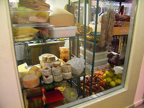 Cheeses at Palate, MyLastBite.com