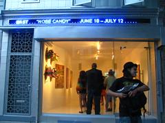 Bast @ Brooklynite Gallery