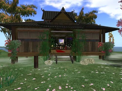 Asagao Memorial Park