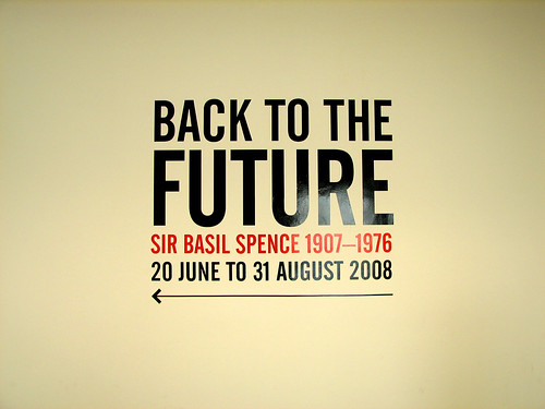 Direction to the future