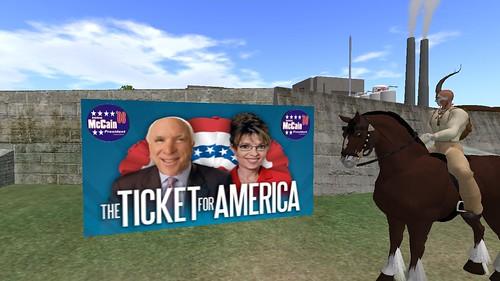 USA Prez Poster 1