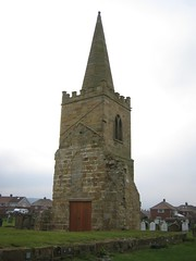 St Germains Church, Marske