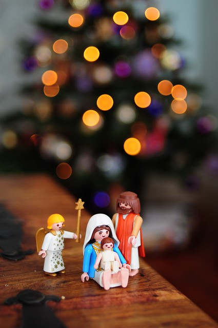 Playmobil Christmas