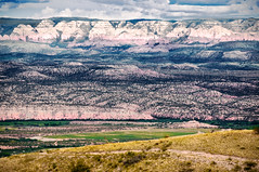 Verde Valley, Jerome, Arizona