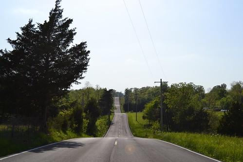 standard missouri road