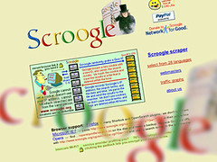Introducing Scroogle