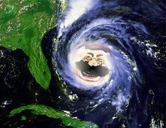 Hurricane Teddy ?