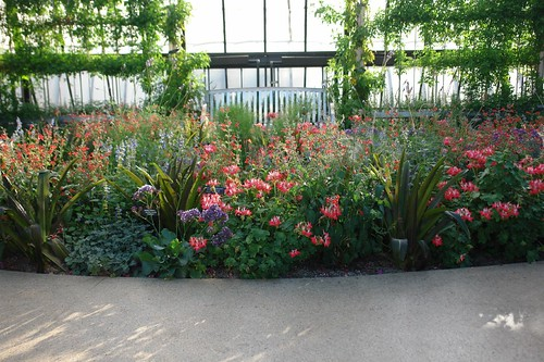 Mediterranean Garden, Longwood