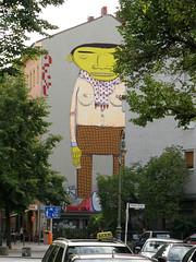 Kreuzberg Art.