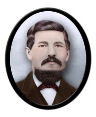 Xavier Thomas Prentis