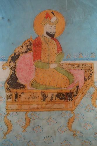 Humayun's Tomb胡馬雍大帝陵墓1-79