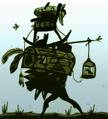 Heavy (swamp light)