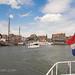 El puerto de Volendam