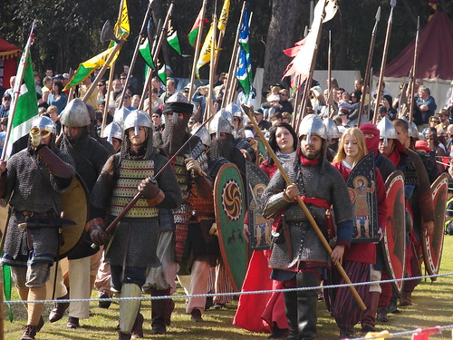 New Varagian Guard