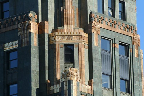 Carbide & Carbon, up close