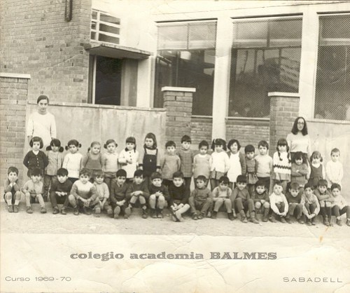 BALMES 1969-70