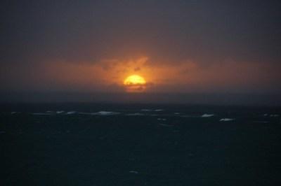 Bahamas Sunrise