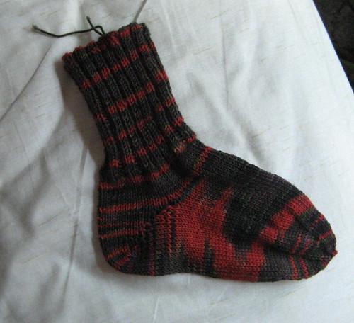 Moms Rockin (and Poolin) Socks