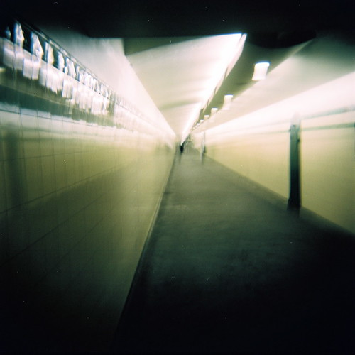 St James tunnel