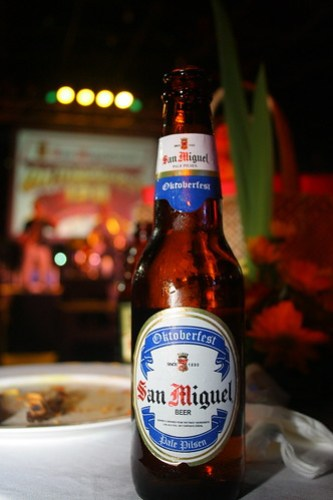 San Miguel Beer Pale Pilsen Limited Edition