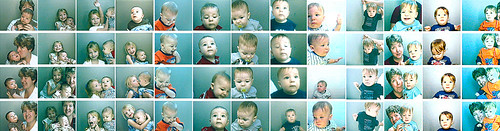 A year at the photobooth with Jaylen