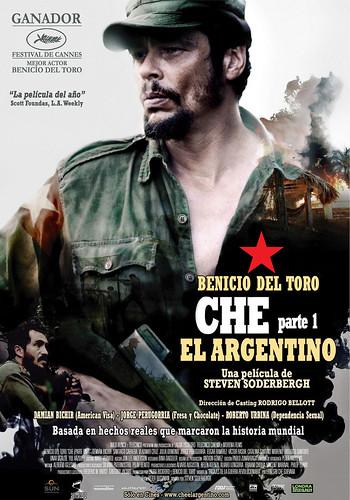 Che - El Argentino