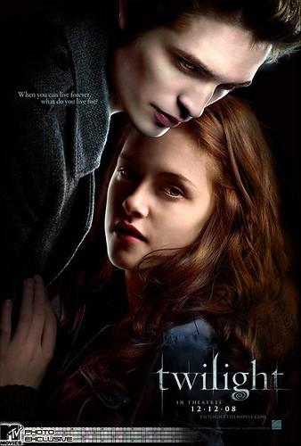 吸血新世紀 (Twilight)