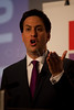 Labour Leader Ed Miliband MP Speaks At Progress Conference In London. by mass419