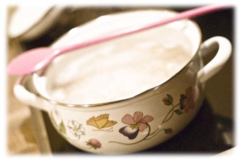Cooking pot (what a surprise)
