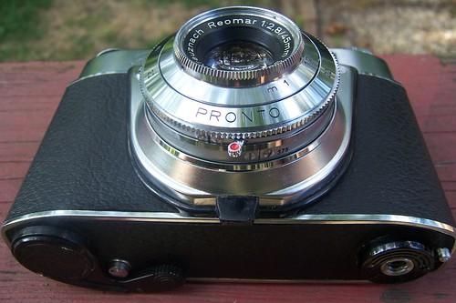 Kodak Retinette 1A