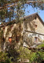 Old Albert Mill