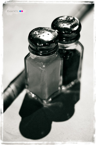 salt / pepper
