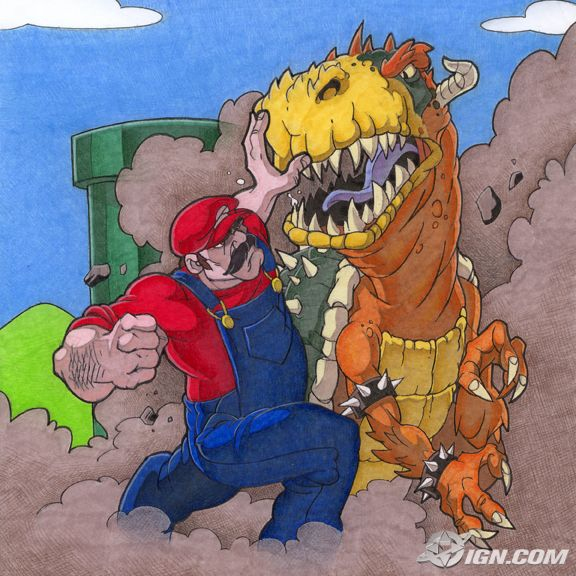i_am_8_bit_Mario_Bros_Bowser