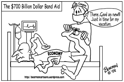 9 25 Economic Bandaid copy