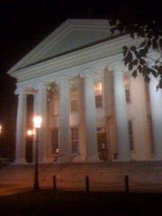 Bellefonte Courthouse