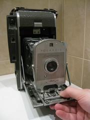 Polaroid Land Camera - Model 150