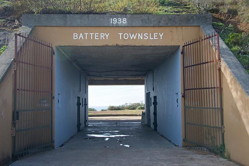 Battery Townsley by you.