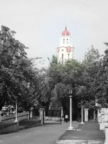 manila city hall clock 1