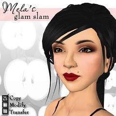 skin glam slam