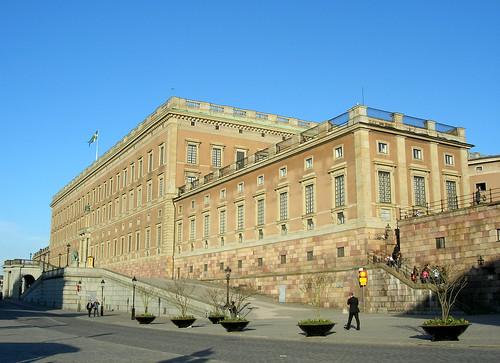 Royal Castle, Stockholm