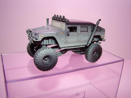 Jada Toys High Profile