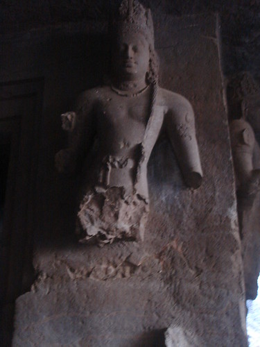 Elephanta Caves象窟1-24