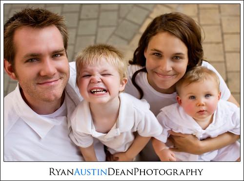 Gilmore Family