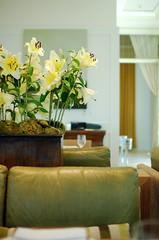 Fearing's at the Ritz Carlton Sendero Room