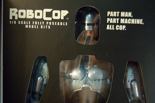 Hot Toys Robocop