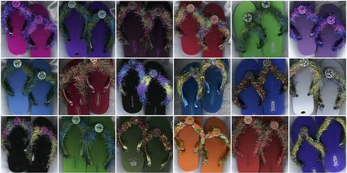 Shop Spotlight: Flip Flops!