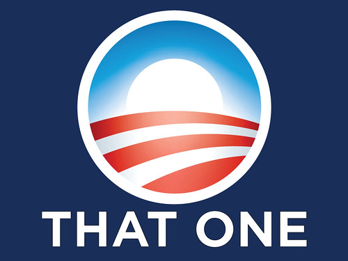 New Obama logo