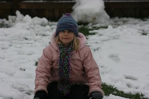 Snowy G